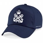 PO ANCHORS Baseball cap